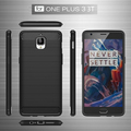 Oneplus 3 Case Luxury Soft Silicone TPU Back Cover Case for Oneplus 3t Case Phone Bag