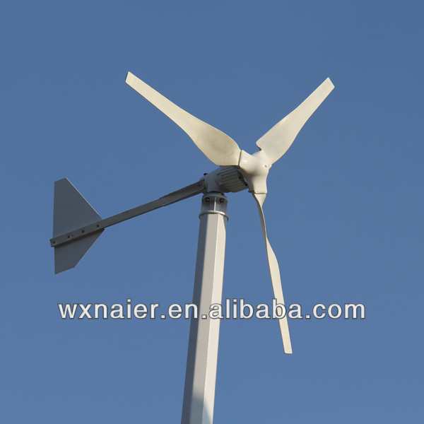 2000w 48v low rpm wind generator ith good quality made in china for home use(China (Mainland))