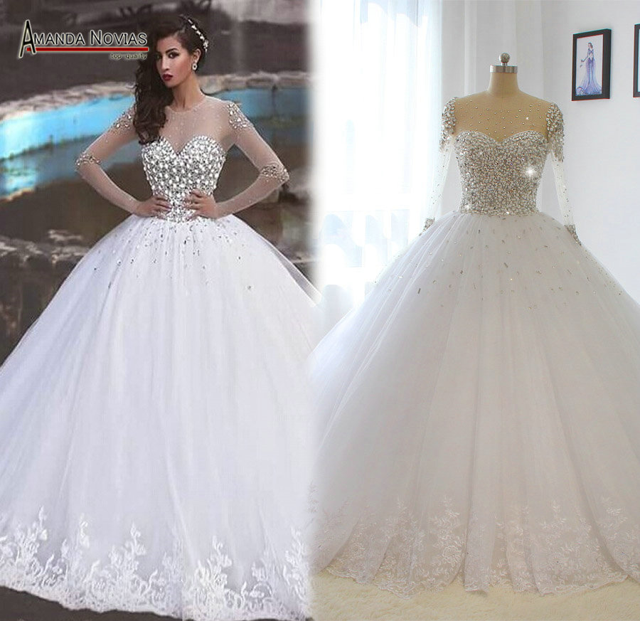 Wedding Gowns Prices In China : Aliexpress buy hot sale cheap price wedding dress
