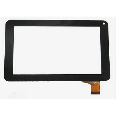 10PCs/lot Capacitive touch screen panel 7