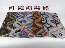 Geometric Print  Viscose Long Scarf 2015 New Arrival Designer Women Scarfs  Fashionable Muslim Hijab