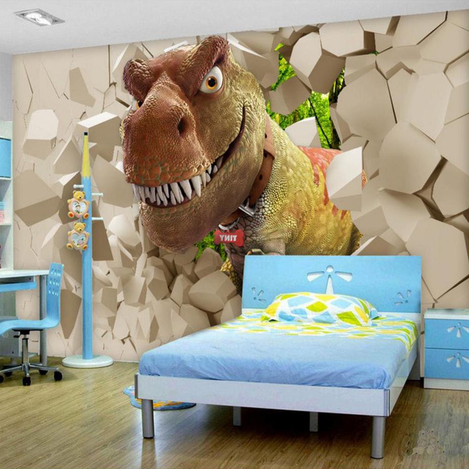 achetez en gros dinosaure literie d cor en ligne des. Black Bedroom Furniture Sets. Home Design Ideas