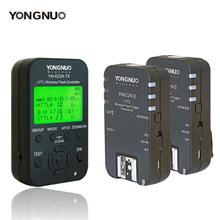Buy 2pcs Yongnuo YN622N II + YN622N-TX i-TTL Wireless Flash Trigger Transceiver Nikon Camera Yongnuo YN565 YN568 YN685 Flash for $143.75 in AliExpress store