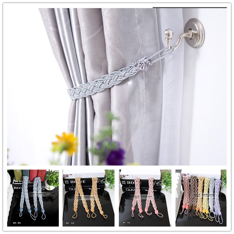 Curtains accessories 2