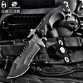 HX OUTDOORS army Survival knife outdoor tools high hardness small straight knives essential tool for self
