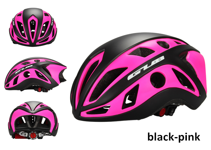 GUB Professional Aerodynamics TT Racing Road Bike 22 Air Vents Helmet Integrally-Molded ESP + PC MTB Bicycle Helmets(China (Mainland))
