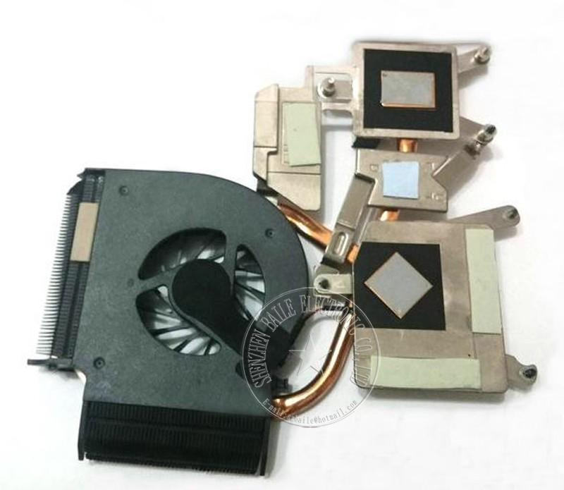 HP DV6-1000 532613-001 AMD CPU