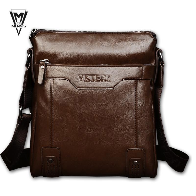 Designer Man bags Crossbody Bags leather men Messenger Bags Casual Business Shoulder bags for men handbags brand high quality(China (Mainland))