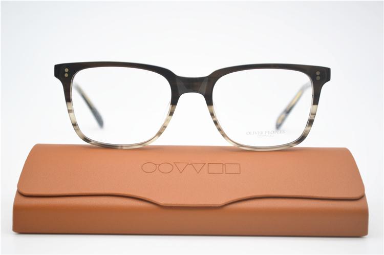 Brand Oliver Peoples NDG-1-P Square Vintage Myopia Glasses OV5031 Frame Men and Women Retro Eyeglasses Reading glasses Frames(China (Mainland))