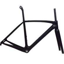2016 TOP NEW T1000 UD full carbon road frame bike racing bicycle frameset Accept custom logo size 48 - 58cm taiwan tar bike FM06(China (Mainland))