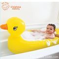 98 50 20CM Baby Pool Inflatable Baby Swimming Pool For Children Yellow Duck Pools For Babies