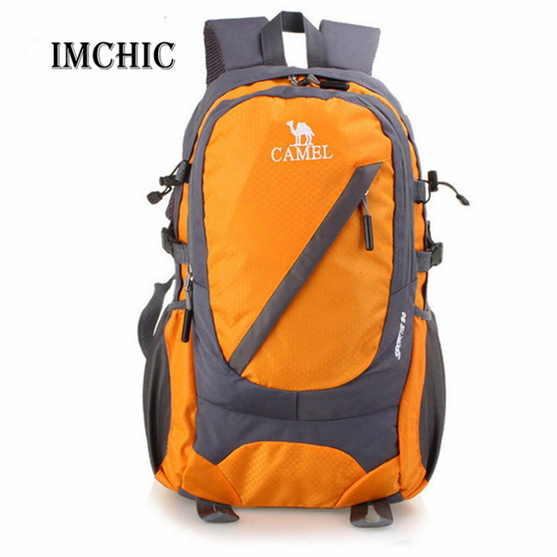 2016 Women Backpacks Nylon Men Travel Bags Casual Daypacks rucksacks mochilas School waterproof Book bags(China (Mainland))