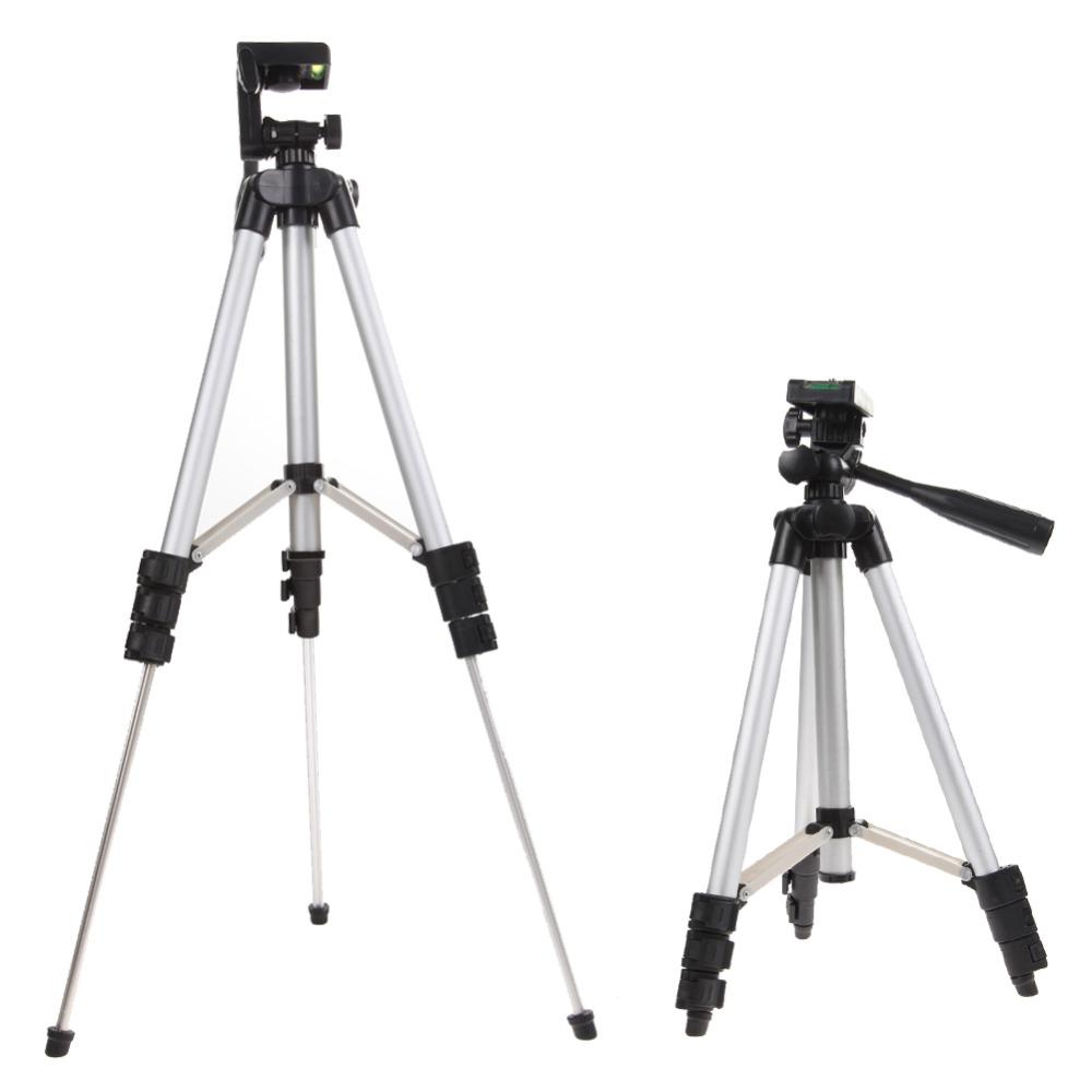 Professional Camera Tripod Stand Holder For iPhone iPad Samsung Digital Camera+Table/PC Holder+Phone Holder+Nylon Carry Bag(China (Mainland))