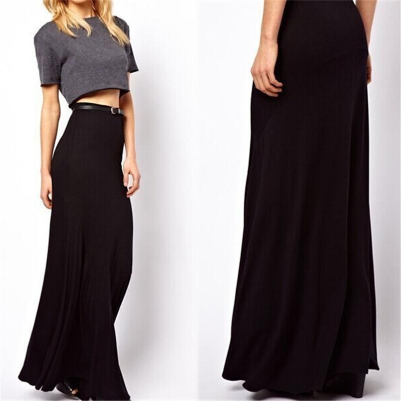 aliexpress buy 6xl 7xl plus size maxi skirt