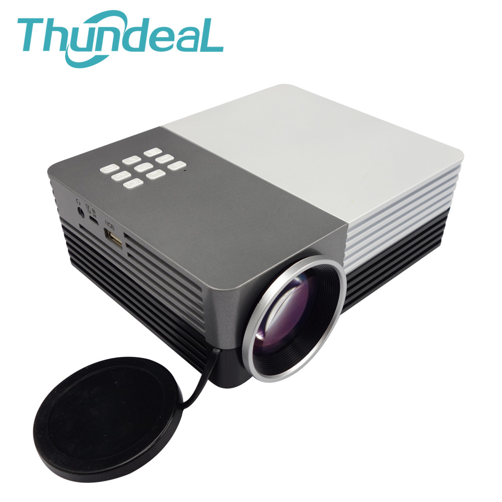 New GM50 Mini LED Projector Projektor Proyector Theater For Projectors Movie Support HDMI VGA AV Portable beamer Wholesale(China (Mainland))