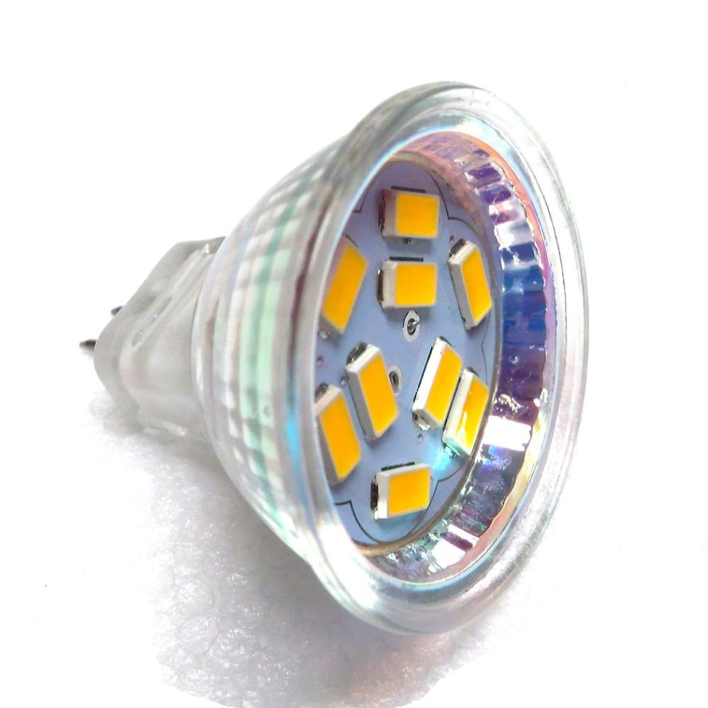 Mrw Lamp.Osram Parathom MR11 20 LED GUW 12V 2700K 36D Lamp . 6W Mini ...