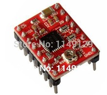 Geeetech New RepRap 3D Printer StepStick Pololu A4988 stepper motor driver for Arduino Mega RAMPS