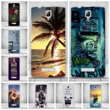 Buy Luxury Printing TPU Soft Silicon Case Cover Lenovo A2010 2010 Case Lenovo A2010 Phone Cases Silicone Back Cover Bag for $1.14 in AliExpress store