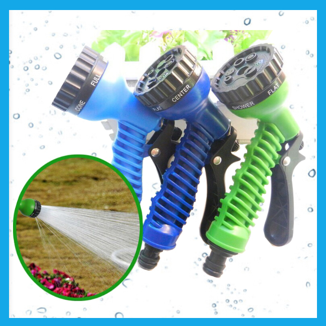 Top rated 3pcs box 75ft magic hose perfect garden for Garden hose solutions