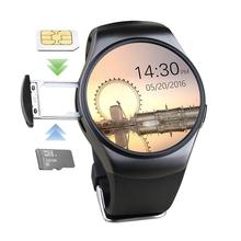 Bluetooth Smart Watch KW18