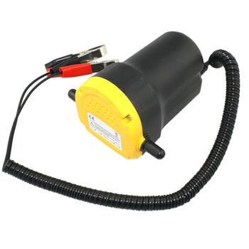 12V Oil/Diesel Extractor Scavenge Exchange Transfer Pump Car Boat Motorbike ME3L