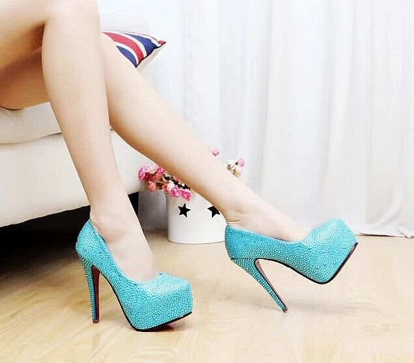 pumps high heel shoes Picture - More Detailed Picture about Super