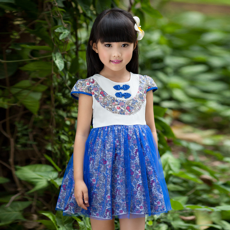 Dress China Free Shipping Flower Dress Free Shipping