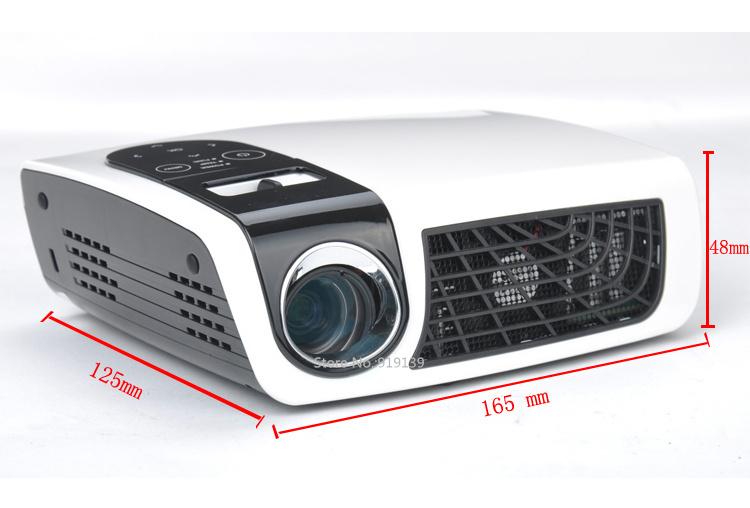 DLP 3D projector pic 14