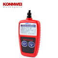 KONNWEI KW806 Universal Car OBDII Can Scanner Error Code Reader Scan Tool OBD 2 BUS OBD2