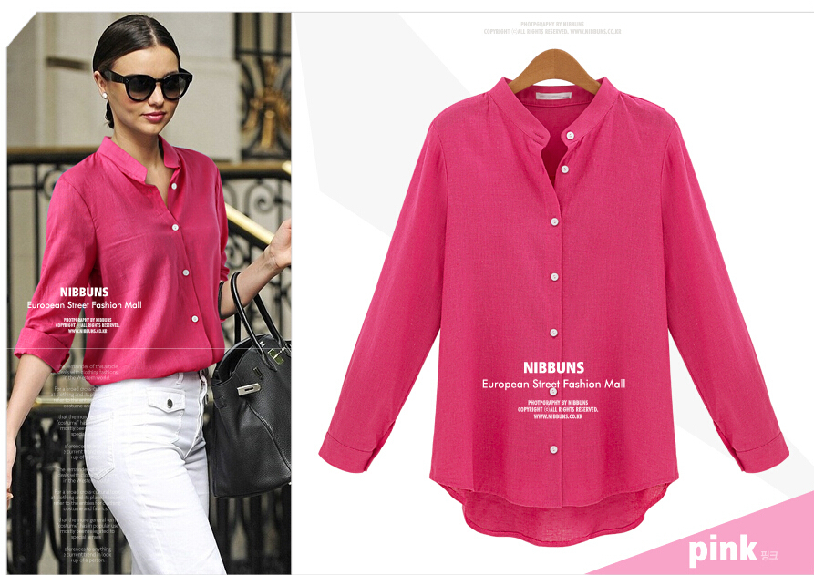 Женские блузки и Рубашки Clothing shirt women blusa formal blouse women work wear renda tops blusas femininas 7620
