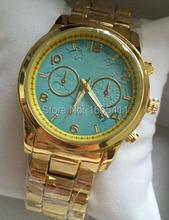 Hot Sell New Fashion Kors Watch Women Luxury Brand Alloy Digital Quartz Watches Men Female Male