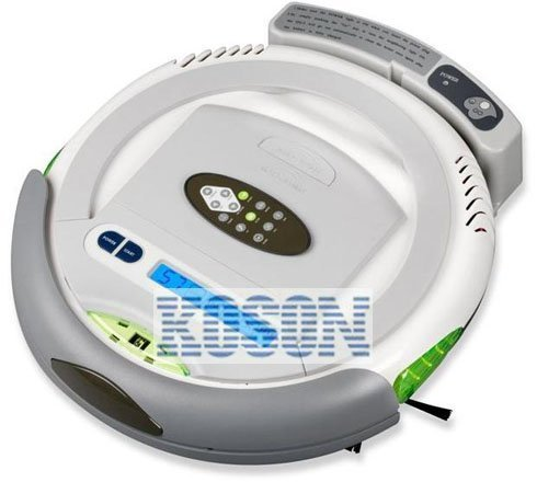 EMS FREE SHIPPING 3 In 1 Multifunctional Robot Vacuum Cleaner KM2269