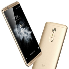 Buy ZTE AXON 7 Mini Android 6.0 5.2 inch 2.5D Arc Screen 4G Smartphone Snapdragon 617 Octa Core 3GB RAM 32GB ROM 16.0MP Mobile Phone for $299.99 in AliExpress store