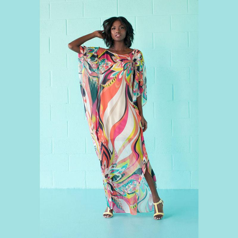 Plus Size Boho Dresses