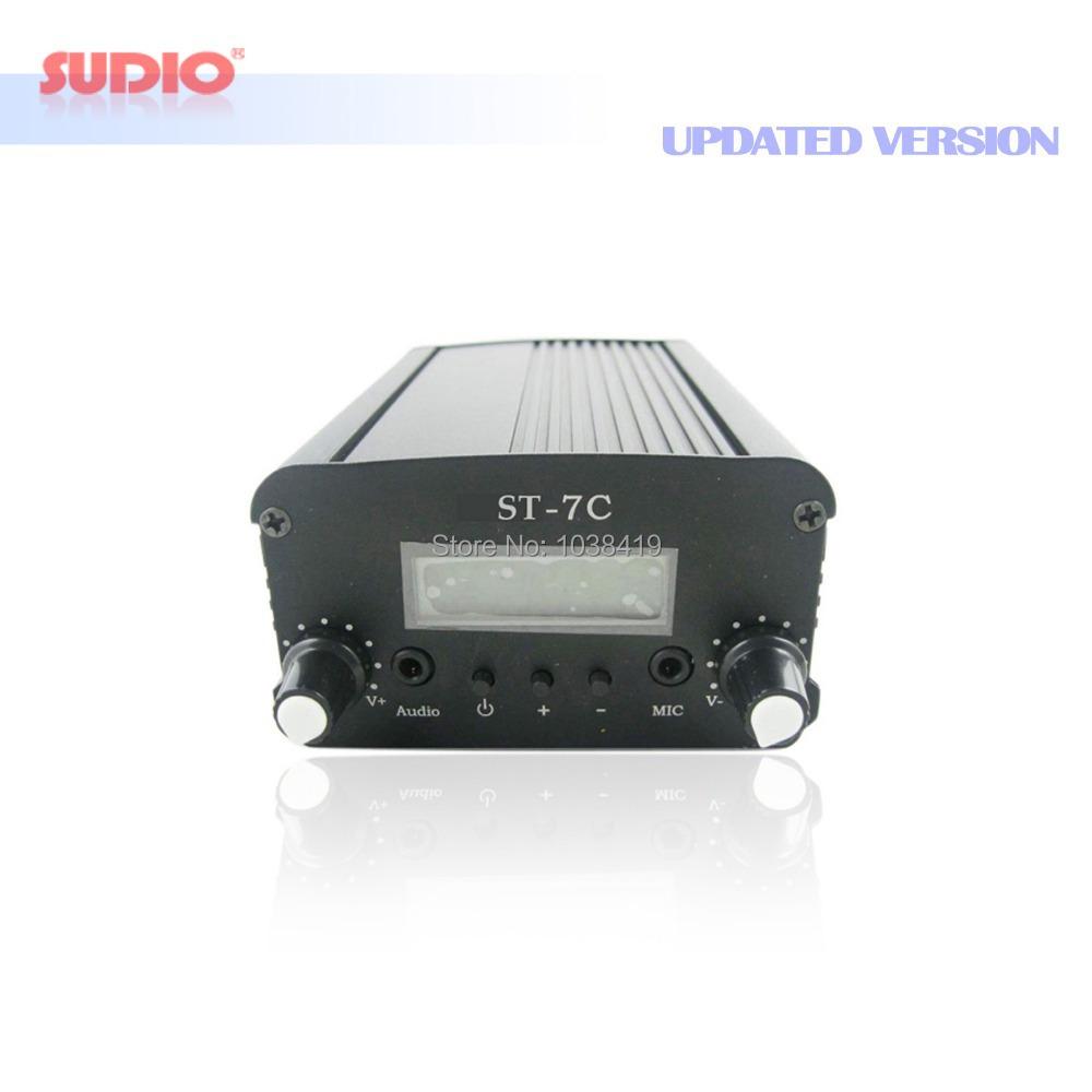 FM Stereo broadcast radio FM transmitter for radio station ,Frequency range: 76 ~ 108Mhz fm broadcast transmitter free shipping(China (Mainland))