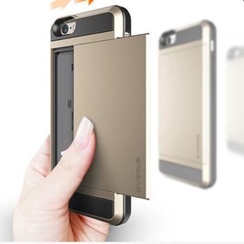 Etui plecki do iphone 6/6 Plus 5S 5 5C 4s 4 Samsung Galaxy S7 S7 Edge S6/S6 Edge Note 5 4 3 S5 S4 A8 A5 J5 Verus Armor