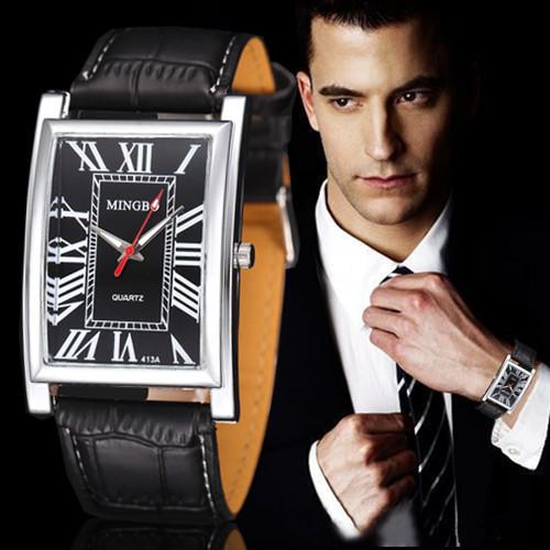 17 Design New 2015 Fashion Watches Men Luxury TOP Brand Watch Clock Casual Leather Wristwatches,Quartz Watches Relogio Masculino(China (Mainland))