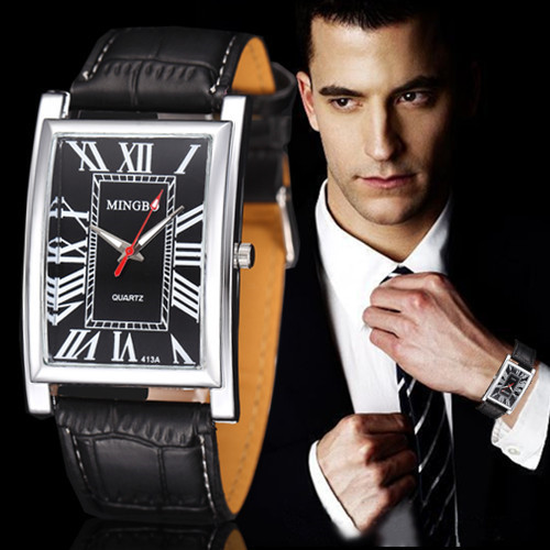 17 Design New 2015 Fashion Watches Men Luxury TOP Brand Watch Clock Casual Leather Wristwatches,Quartz Watches Relogio Masculino(China (Mainland))