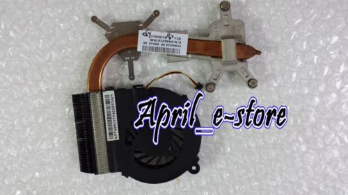 NEW for HP 634650-001 laptop cpu fan & heatsink HP SPARE 634650-001 ,Free shipping ! !(China (Mainland))