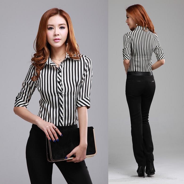 Hot Sale New 2015 Summer Formal Pant Suits Women Business Suits Ladies Pant And Tops Work Wear ...