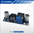 XL6009 DC DC Booster module Power supply module output is adjustable Super LM2577 step up module