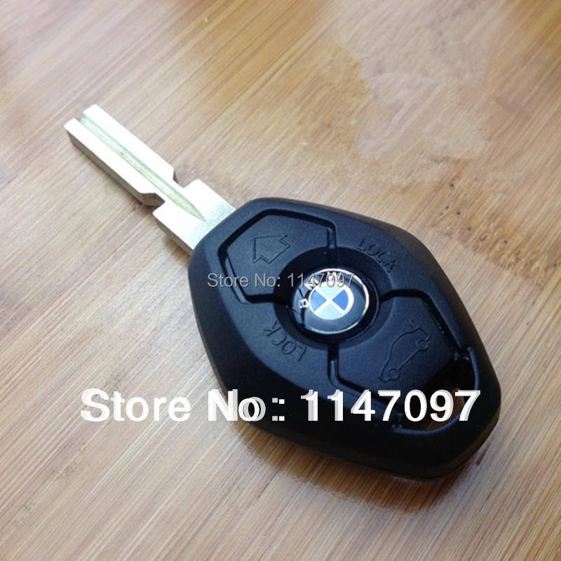 Bmw X6 Tire Pressure: Original Transponder Chip Key Case For BMW E46,E39,E36,E34