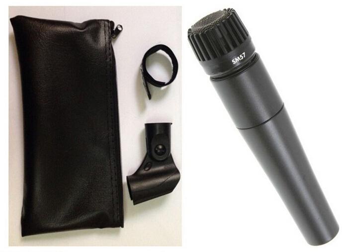 FREE SHIPPING SH NEW BRAND sm57lc High-Quality! Handheld Karaoke Microphone Mike