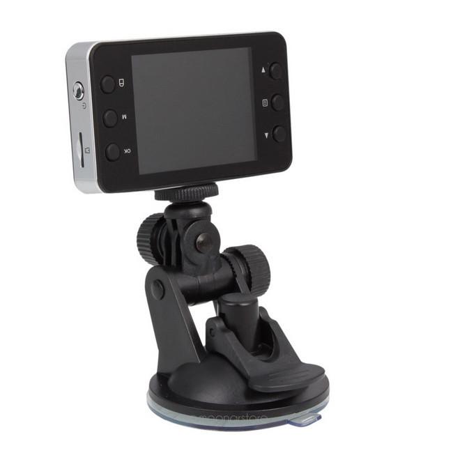 Видеорегистратор для автомобиля с ночной съемкой