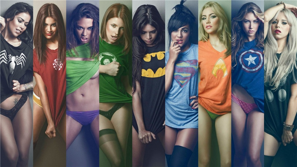 Are Free sexy marvel women pics understand