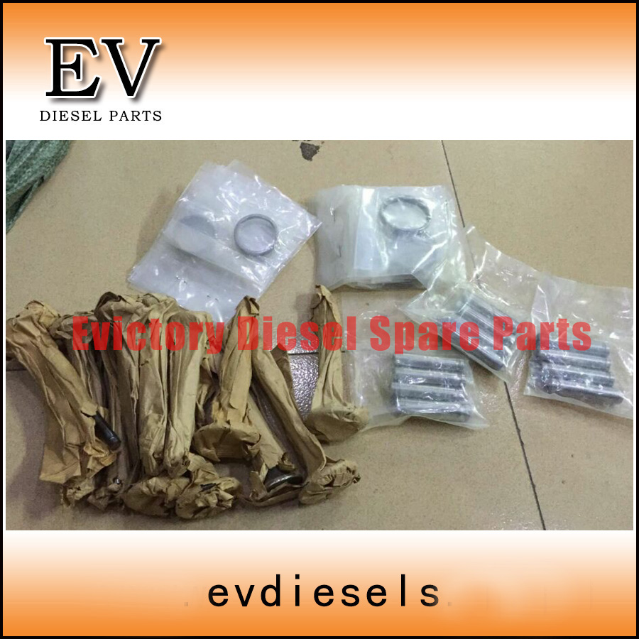 Online buy wholesale engine valve guide from china engine valve guide wholesalers aliexpress com