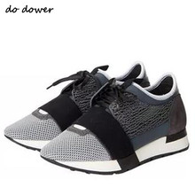 Buy New Arrival Men Ro Shoes Boat Basic High-Top Genuine Leather Lace Luxury Spring Trainers Men Owen Shoes Flats Black for $93.59 in AliExpress store