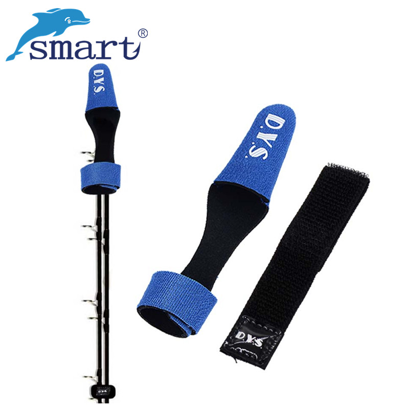 3pcs fishing rod covers expandable casting rod tie sleeves for Fishing rod sleeves