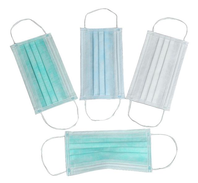 -ear disposable masks respirator masks non-woven mask dust mask