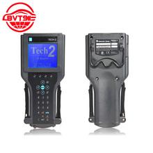 For GM TECH2 diagnostic tool (G-M,OPEL,SAAB ISUZU,SUZUKI,HOLDEN) Vetronix Full Set Gm Tech 2 Scanner With  Free Shipping(China (Mainland))
